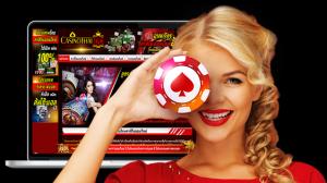 ทางเข้าเล่นคาสิโนออนไลน์อันดับหนึ่งสมัครฟรี (No.1 casino online playing login with free sign up)