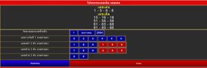 พบกับโปรแกรมเลขเด็ดเลขเด่น ฟรีได้ที่  casinobet168.com